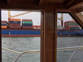 Big Ship in TGA
