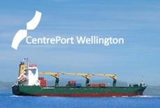 Centreport Logo