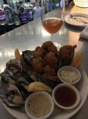Ortega Oysters