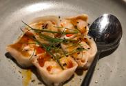 Dumplings at Azabu 2