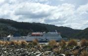 Ferry from Marina