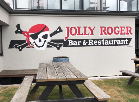 Jolly Roger Restaurant