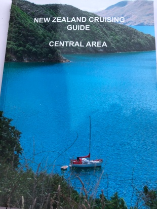 NZ Cruising Guide - Central