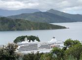 Picton to Waikawa
