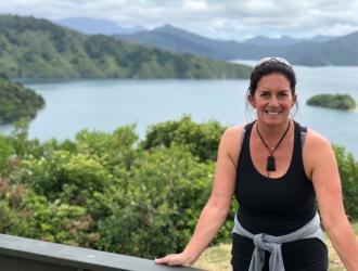 Waikawa Walk - Jodi