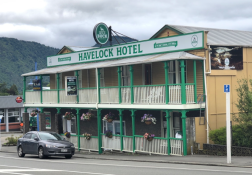Havelock Hotel