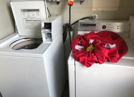 Havelock Laundry