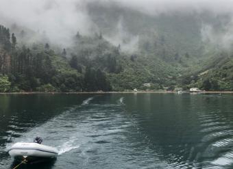 Moody Bay
