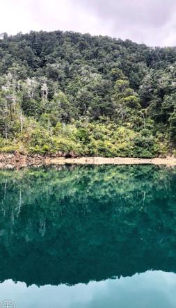 Ngawakawhiti Bay