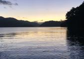 Sunset in Ferndale 2