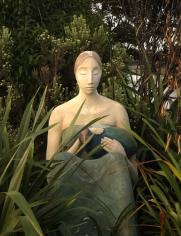 007 Park Statue