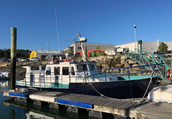 009 Des' Boat