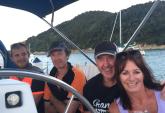 012 Steve's Boat for Dinner 2