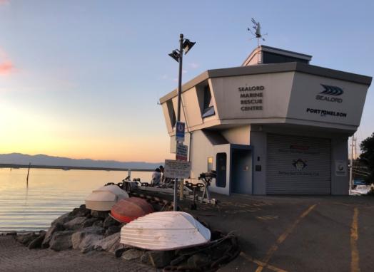 026 Marine Rescue Centre