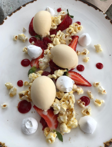 040 Popcorn Dessert