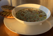057 Seafood Soup