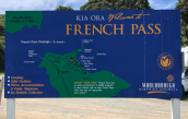 80 Kia Ora French Pass
