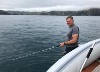 999 B Fishing