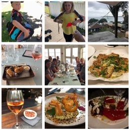 Auckland Collage 1