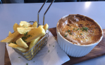 Pie and Chips 2